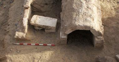 Photo of اكتشاف مجموعة قبور عمرها أكثر من 2200 سنة شمال غربي الصين