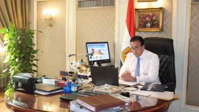 Photo of وزير التعليم العالي: الجامعات المصرية تحافظ على التميز في تصنيف شنغهاي للتخصصات 2020