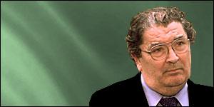 """Photo of وفاة """"جون هيوم"""" السياسي الإيرلندي الحاصل على جائزة نوبل للسلام"""