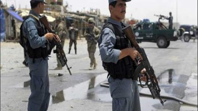 Photo of مقتل كبير قضاة داعش في أفغانستان