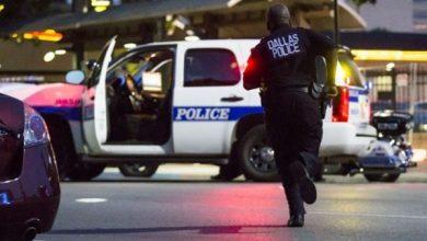 Photo of مقتل وإصابة ثلاثة أشخاص جراء إطلاق نار بالولايات المتحدة