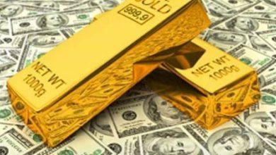Photo of تراجع طفيف لأسعار الذهب العالمية تزامنا مع استقرار الدولار