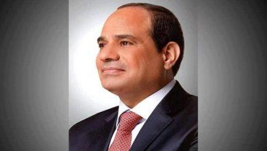 Photo of الرئيس السيسي يوجه التحية والتقدير لشباب مصر في اليوم العالمي للشباب