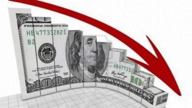 Photo of الدولار يهبط إلى 88ر15 جنيه للشراء في 11 بنكا في بداية تعاملات الأسبوع