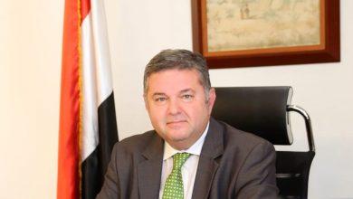 Photo of وزير قطاع الأعمال العام يستعرض استراتيجية تطوير شركة مصر الجديدة للاسكان والتعمير