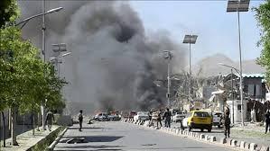 Photo of مقتل شخص وإصابة أخر في انفجار بكابول
