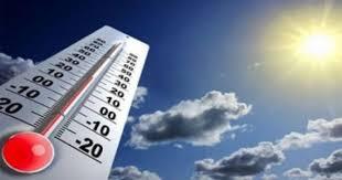 Photo of حالة الطقس المتوقعة غدًا الإثنين 10-8-2020