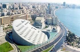 Photo of مكتبة الإسكندرية تعيد فتح أبوابها للباحثين بعد غلق عدة أشهر