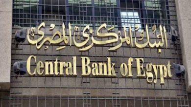 Photo of البنك المركزي:ارتفاع تحويلات المصريين بالخارج إلى 2.9 مليار دولار خلال يوليو الماضي