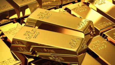 Photo of أسعار الذهب العالمية ترتفع لأعلى مستوى في أسبوعين