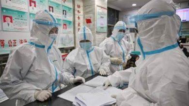 Photo of كوريا الجنوبية تسجل 38 حالة إصابة جديدة بكورونا