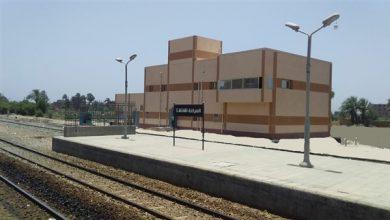 Photo of وزير النقل يعلن دخول برج المراغة لإشارات السكك الحديدية الخدمة
