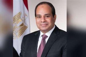 Photo of الرئيس السيسي يشهد افتتاح مجمع التكسير الهيدروجيني بمسطرد