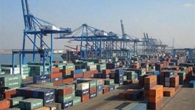 Photo of ميناء دمياط يستقبل 8 سفن للحاويات والبضائع العامة