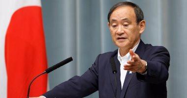 Photo of رئيس وزراء اليابان : سنواصل العمل مع الأمم المتحدة في مكافحة فيروس كورونا