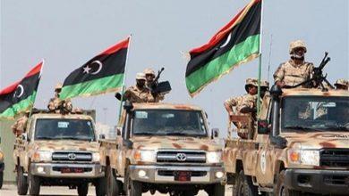 Photo of الجيش الليبي: عائدات النفط للمواطن وليس للميليشيات الإرهابية