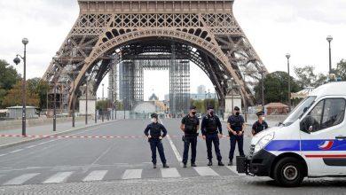 Photo of إخلاء برج إيفيل بعد تهديد بوجود قنبلة
