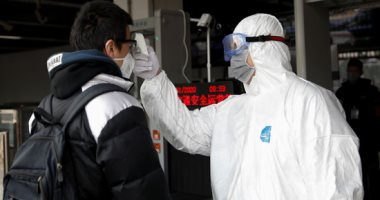 Photo of كوريا الجنوبية تسجل 125 حالة إصابة جديدة بفيروس كورونا