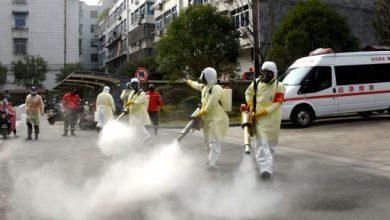 Photo of الصين: لا وفيات أو إصابات بعدوى محلية بكورونا وتسجيل حالتي إصابة وافدتين من الخارج