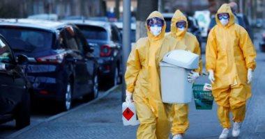 Photo of ألمانيا تسجل 1256 إصابة جديدة بفيروس كورونا والإجمالي 244 ألفا و855 حالة