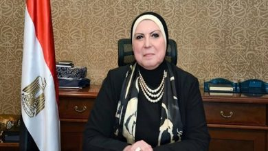 Photo of وزيرة التجارة: غدًا.. إصدار أوامر الدفع الالكترونية لصرف مستحقات 12 شركة مصدرة