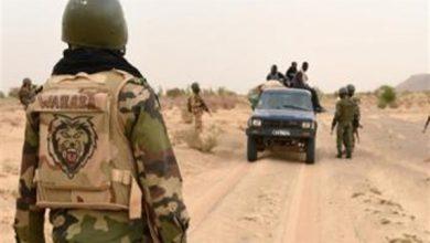 Photo of الاستخبارات العسكرية العراقية: ضبط مخبأ صواريخ وقواعد للإطلاق جنوب شرق الرطبة
