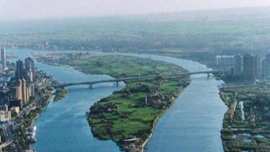 Photo of لجنة إيراد النهر تتابع موقف الفيضان والأمطار على النيل الأزرق على مدار الساعة