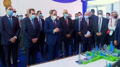 Photo of 15 معلومة عن مشروع تكرير البترول بمسطرد