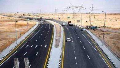 Photo of وزير الإسكان: يجرى الانتهاء من تنفيذ طريق الروبيكي بالعاشر من رمضان