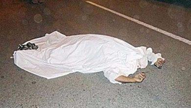 Photo of مصرع طفل بالشرقية دهسا أسفل عجلات سيارة نقل بعد خروجه من الصلاة بالمسجد