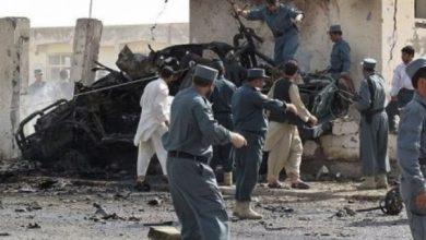 Photo of مقتل شخص وإصابة 8 في هجوم انتحاري شمال أفغانستان