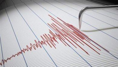 Photo of زلزال بقوة 4.6 درجة يضرب ولاية كاليفورنيا الأمريكية