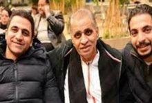 Photo of السجن 15 سنة لنجلي أحمد السبكي بتهمة حيازة مخدرات وتغريمهما 100 ألف جنيه