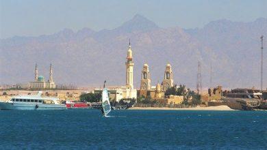 Photo of بالفيديو.. خطة لتحويل طور سيناء إلى مدينة سياحية عالمية