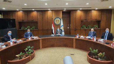 Photo of اعتماد نتائج اعمال شركتى التعاون ومصر للبترول خلال عام 2019/2020