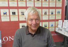 Photo of وفاة الكاتب الفرنسي دينيس تيليناك عن عمر ناهز 73 عاما