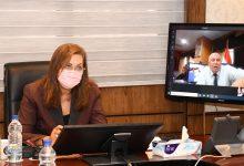 Photo of وزيرة التخطيط :4.09 مليار حجم الاستثمارات الموجّهة لمحافظة الوادي الجديد بخطة عام 20/2021