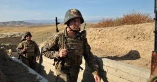 "Photo of ""الدفاع"" الأرمينية: الأعمال القتالية مستمرة في إقليم ""ناجورنو-كاراباخ"""