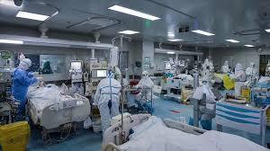 Photo of جونز هوبكنز: 37 ألفا و330 إصابة جديدة بكورونا في الولايات المتحدة الأمريكية