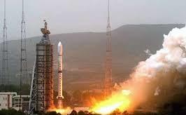 Photo of الصين تطلق قمرين صناعيين للرصد البيئي إلى الفضاء