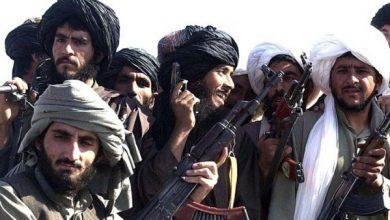 Photo of القوات الأفغانية تتصدى لهجمات طالبان شمال شرق البلاد