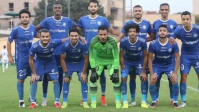 Photo of 23 لاعبا في قائمة فريق أسوان أمام طنطا ضمن الجولة 27 للدوري الممتاز