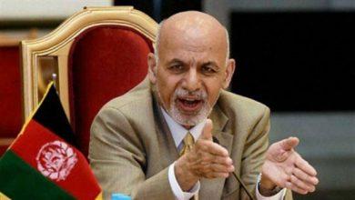 Photo of رئيس أفغانستان: أولويتنا هي وقف إطلاق النار ووضع حد عاجل للعنف بالبلاد