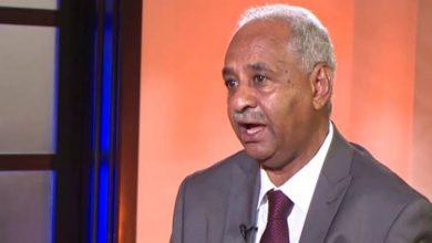 Photo of وزير الإعلام السوداني: نحن مغمورون بمحبة المصريين.. ومصر سباقة في إرسال المساعدات