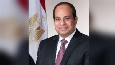 Photo of السيسى يناقش مع وزير العدل جهود تطوير منظومة التقاضي وميكنة الخدمات