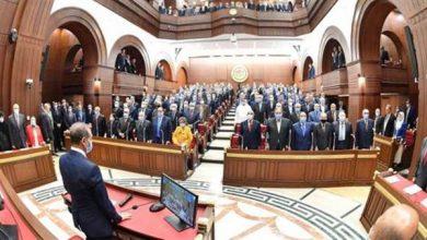 Photo of انتهاء الاجتماع الأول للجنة إعداد لائحة مجلس الشيوخ واستئناف أعمالها الثلاثاء