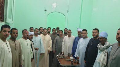 Photo of مرشحو انتخابات مجلس النواب بالمرحلة الثانية يواصلون الدعاية لليوم الثالث