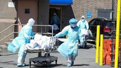Photo of باكستان: ارتفاع الإصابات المؤكدة بفيروس كورونا إلى 325 ألفا و208 حالات