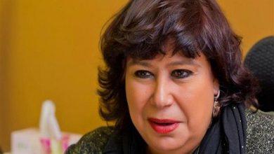 """Photo of وزيرة الثقافة تسلم جوائز المركز القومي للترجمة في """"يوم المترجم"""" الخميس المقبل"""