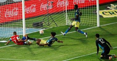 Photo of تعادل تشيلي مع كولومبيا 2-2 في تصفيات مونديال 2022